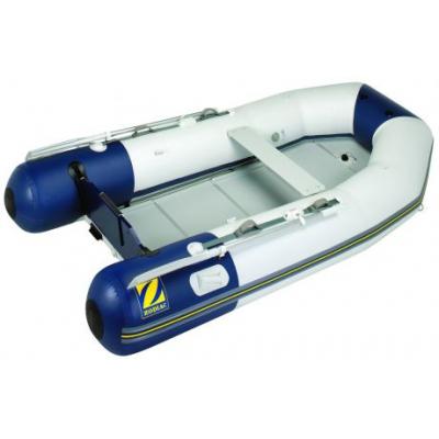 Лодки «Zodiac»