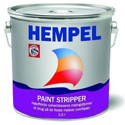 Лакокрасочные составы Hempel