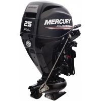 Mercury водометные