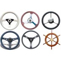 Рулевые колеса и штурвалы