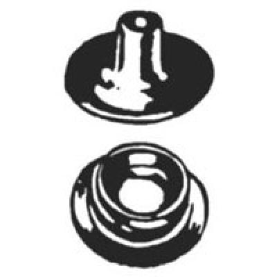 Застежки, кнопки и прочая фурнитура для тентов и тканей