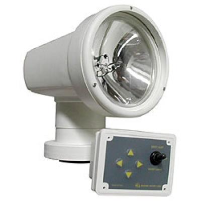 Дистанционно управляемый прожектор «Night eye», 12 В.