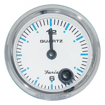 Часы, серия Chesapeake White SS