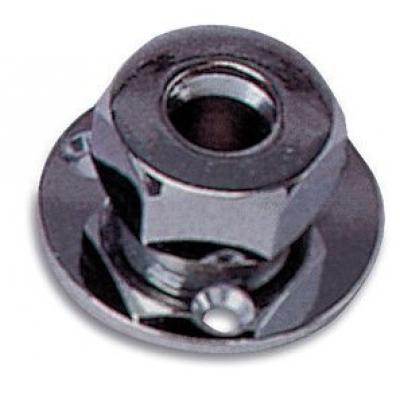 Гермопроход для кабеля, 8 мм