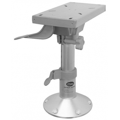 Регулируемая стойка с салазками, 300-400 мм