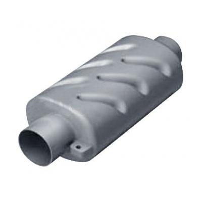 Глушитель (муфлер) 45 мм