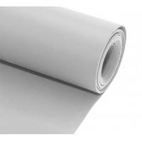 Материал ПВХ-ткань, светло-серая. Плетение 2х2.