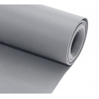 Материал ПВХ-ткань, серая. Плетение: 2х1.