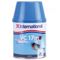 Твердая тонкопленочная тефлоновая краска «VC 17 M», 750 мл, темно-серая