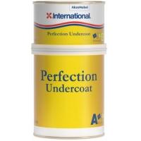 Двухкомпонентный полиуретановый подмалевок «Perfection», белый