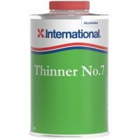 Растворитель «International» № 7, 1 литр.