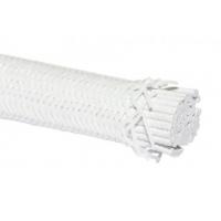 Шнур эластичный «Standard». Диаметр: 6 мм. Цвет: белый.