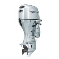 HONDA BF100A LRTU