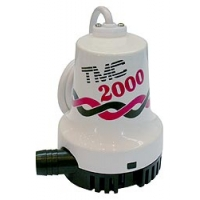 Трюмная помпа «ТМС 2000», 12 В