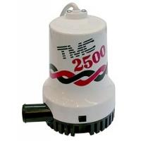 Трюмная помпа «ТМС 2500»,12 вольт