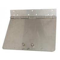 Транцевые плиты 228х305 мм (9х12 дюймов)