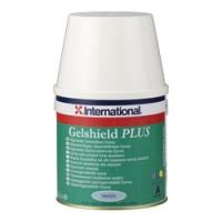 """Смола """"Gelshield Plus"""", 2,25 л. Цвет: зеленый."""