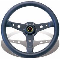 Рулевое колесо «Falcon», черное, 310 мм.