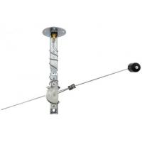 Датчик уровня топлива, под указатели с диапазоном сопротивления 10-180 Ом