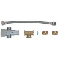 Термостатический клапан (смеситель)
