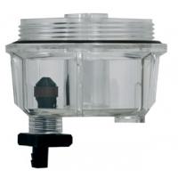 Отстойник для фильтра с водоотделителем Sierra