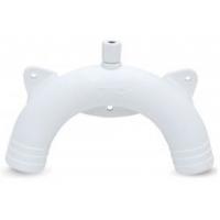 Вентилируемое антисифонное колено, «ТМС», 1-1/2 дюйма (38 мм)