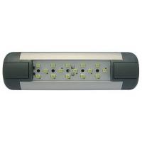 Светильник светодиодный прямоугольный, 12 В, 114x33x12,1 мм