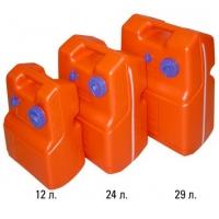 Переносной топливный бак, 29 литров
