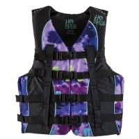 Жилет HO Wmns Infinite Vest-Blk/Pur-XS