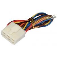 Разъем 6-контактный с проводами