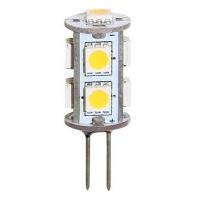 Лампа светодиодная G4, 12В, 1,6 Вт
