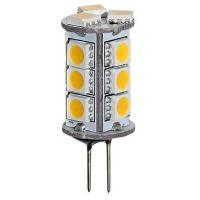 Лампа светодиодная G4, 12В, 2,4 Вт