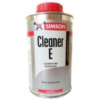 Очиститель «Cleaner E»