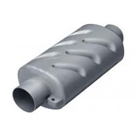 Глушитель (муфлер), 40 мм