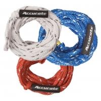 фал для буксируемых баллонов 4K 60 Ft Multi-Rider Tube Rope