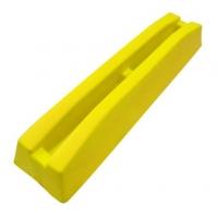 Кранец большой желтый (88 см)