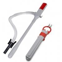 Электрический насос для перекачки топлива с авт. выкл, 10 л/мин
