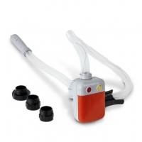 Электрический насос для перекачки топлива с авт. выкл, 9 л/мин