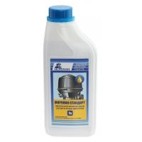 Моторное масло «Мореман Стандарт» для двухтактных двигателей, 1 л