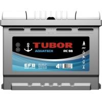 Аккумулятор Tubor Aquatech, глуб.цикл. 60 Ач