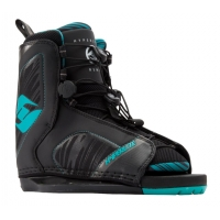 Крепления Remix Boot Pair Blu 4-8