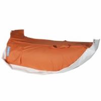 Сани надувные 1, оранжевый