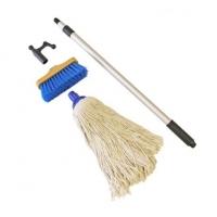 Набор для швартовки и уборки