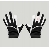 Перчатки Long finger, размер L, черный