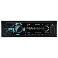 Ресивер MP3/USB/AUX/Bluetooth/SD карт (черный)