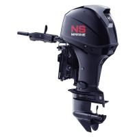 NS Marine NMF 40 A ETL