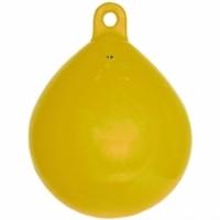 Буй «Float» 21х28 см., желтый.