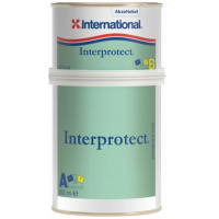 Грунт «INTERPROTECT», 750 мл., белый.