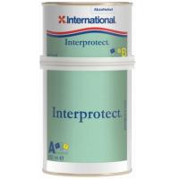 Грунт «INTERPROTECT», 750 мл., серый.