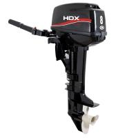 HDX T 8 BMS